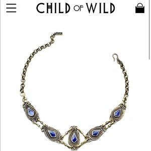 Child of Wild